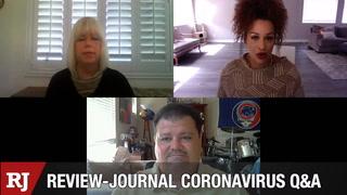 COVID-19  Q&A