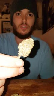 Canadian Cannabis Strain Review - Cannatonic
