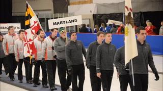 Slide Show: Opening Ceremony U.S. Curling Junior National Championships