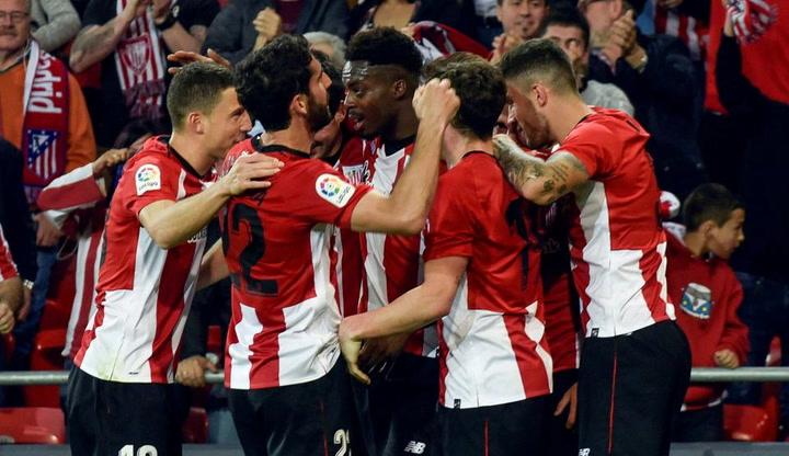 LaLiga: Resumen y Goles del Partido Athletic Bilbao (2) - (0) Atlético Madrid del 16/03/2019 | Vídeo