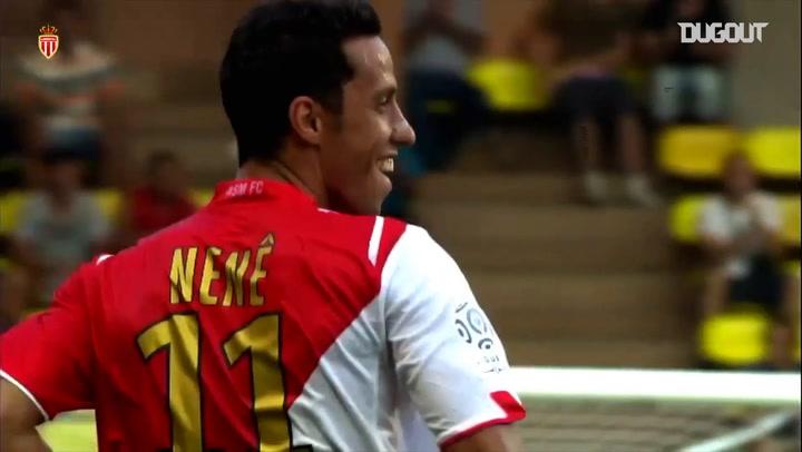 Best of Nenê at Monaco