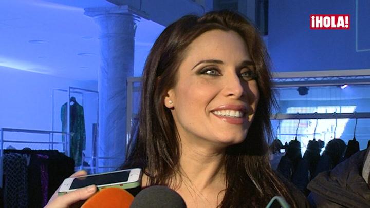 Pilar Rubio, \'a punto\' de dar a luz: \'Espero que Sergio reaccione bien cuando vea a su hermanito\'