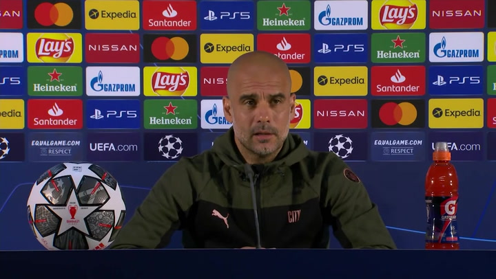 """Guardiola: """"Estoy seguro de que tendremos que sufrir para ganar la final"""""""