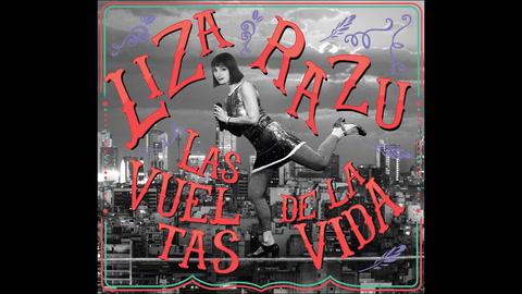 Hilda Lizarazu: Me divierto más en mi etapa solista