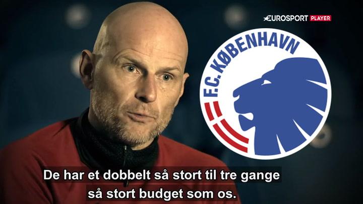 Ståle om FCK's nuværende situation: Vi er nødt til at være en sælgende klub!