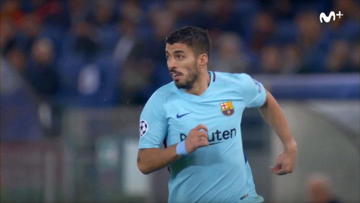 #Vamos estrena el reportaje 'Messi y la transición del Barça'