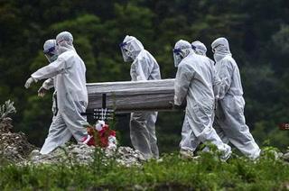 Honduras, cerca de las 1500 muertes por coronavirus y reporta 610 nuevos casos positivos