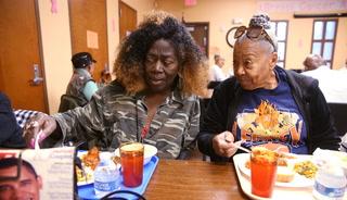 MLK Senior Center to grow