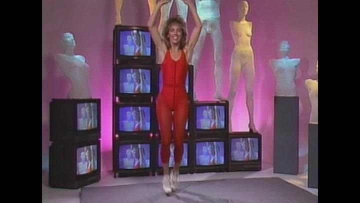 Denise Austin: High-Energy Aerobics
