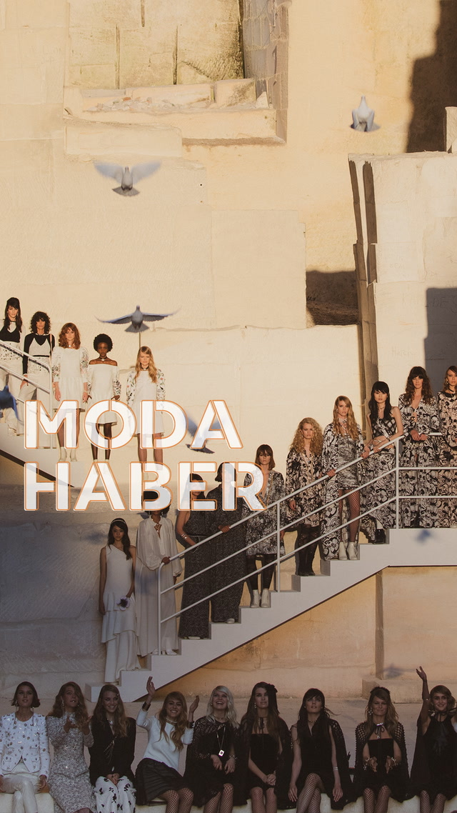 Moda Haber - Chanel