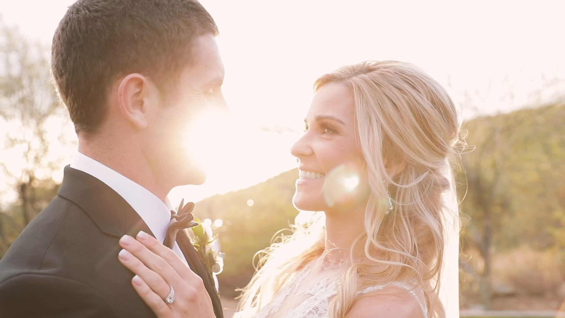Brittany + Conner | Tucson, Arizona | Ritz-Carlton Dove Mountain