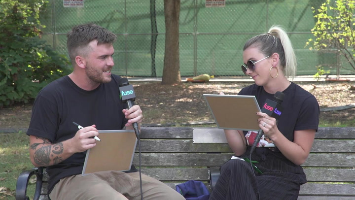 Broods Hilariously Try to Guess Each Other's Answers to Personal Questions