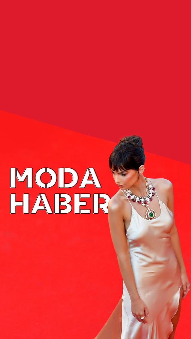 Moda Haber - Emily Ratajkowski