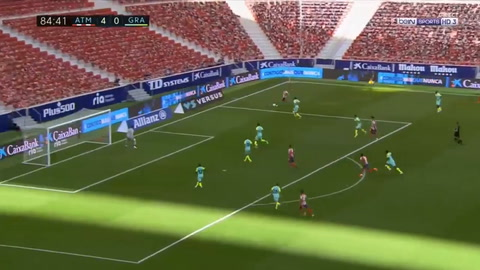 ¡Debut soñado! Luis Suárez se estrena con doblete como jugador del Atlético de Madrid