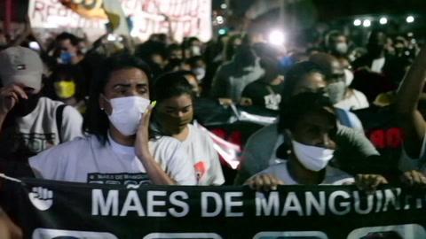 Aumenta número de muertos en cuestionada operación policial en Rio