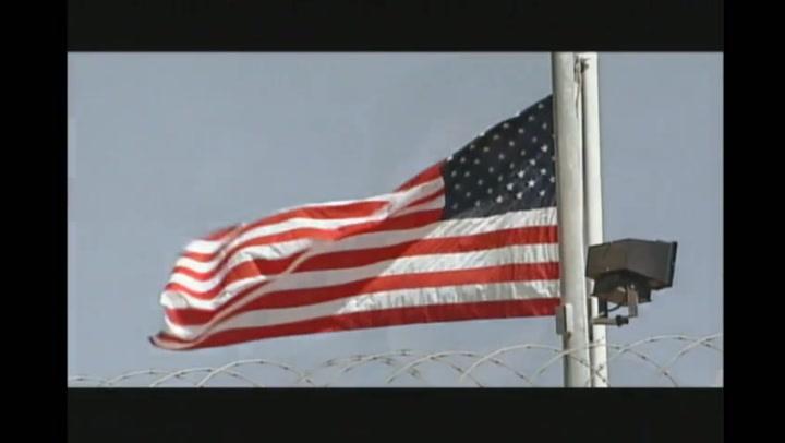 Road to Guantanamo - Trailer #1