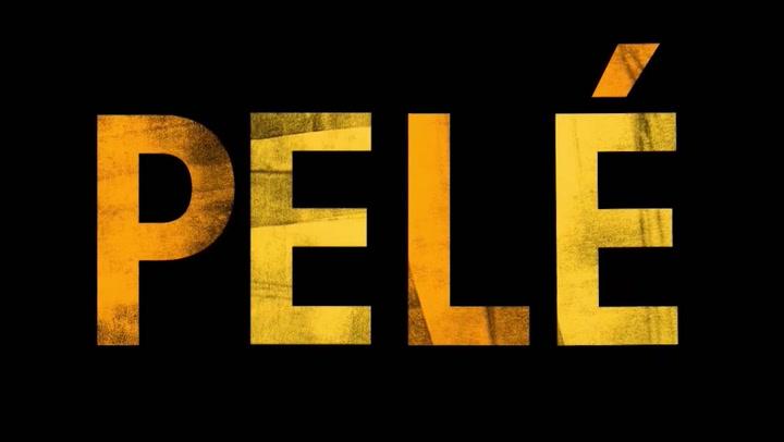 Netflix estrenará documental sobre la vida de Pelé