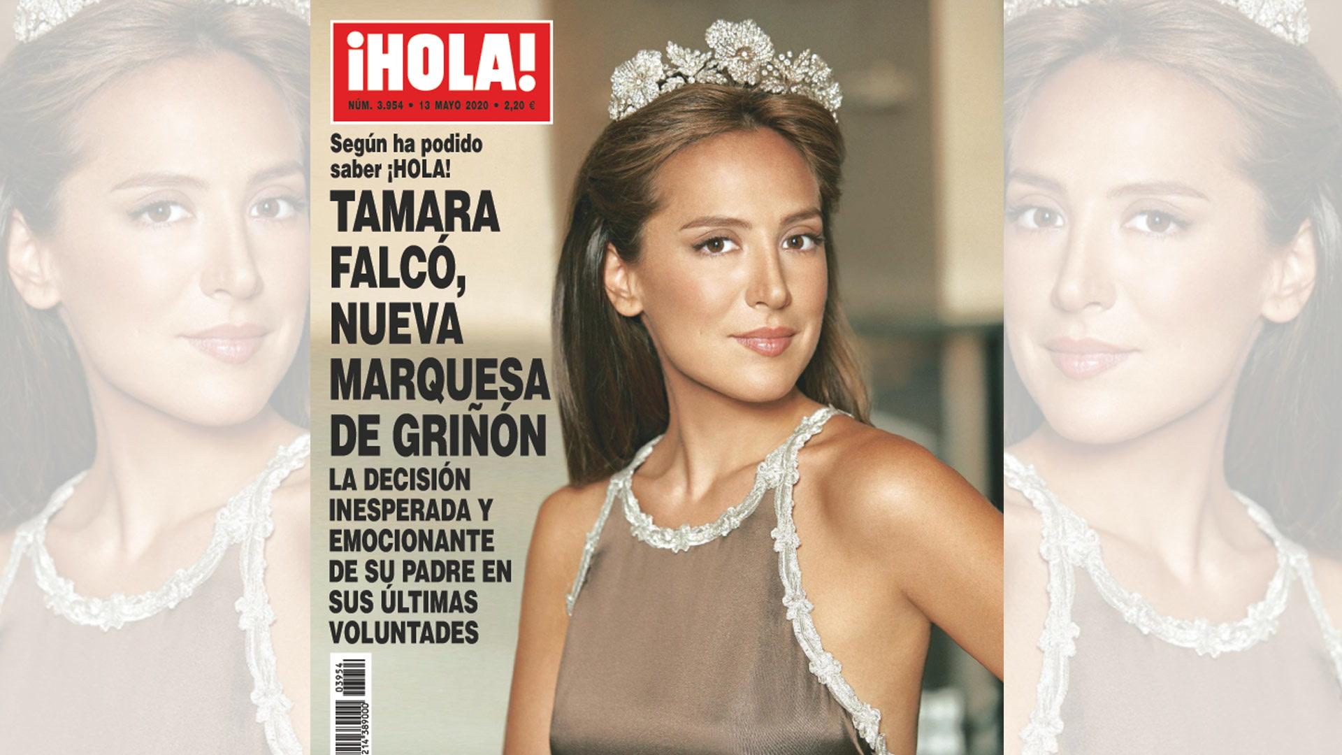 Tamara Falcó: Marquesa de Griñón y reina de estilo