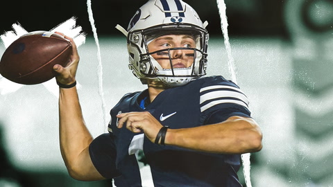Will Jets QB Zach Wilson win Offensive Rookie of the Year? | What Are The Odds?