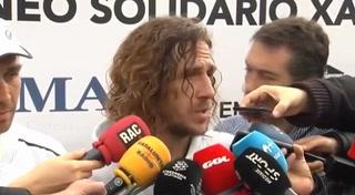 Barcelona: Puyol y el contundente mensaje a Dembélé por su polémico estilo de vida