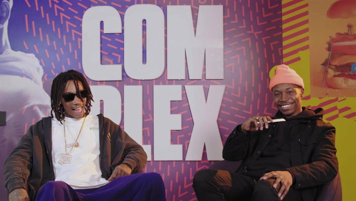 Wiz Khalifa: Pop Culture