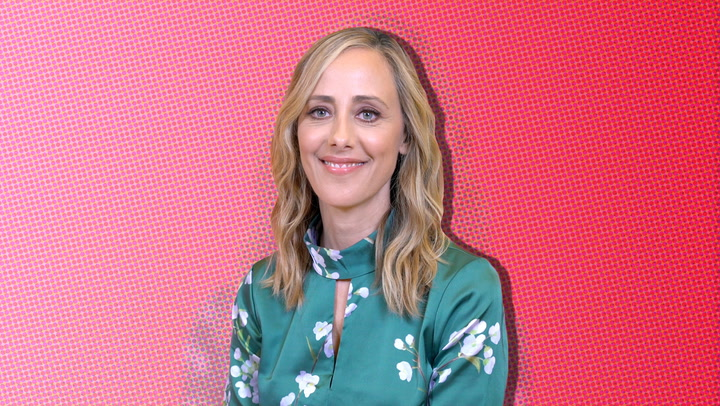 Kim Raver Thinks 'Having It All' Is Bullsh*t & We Couldn't Agree More: Exclusive