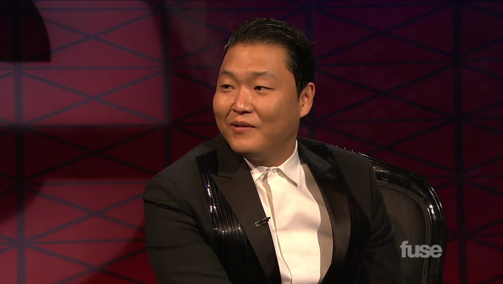 """Psy Responds to Greenday's Billie Joe Armstrong's """"Herpes of Music"""" Diss"""