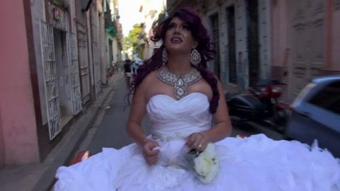 Comunidad LGBT cubana quiere tener la boda de sus