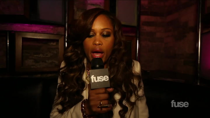 Interviews: Eve Talks Ruff Ryders, Indie Grind & Canceled 2007 Album