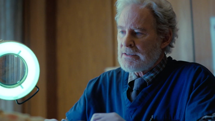'The Starling' Clip: Step Three