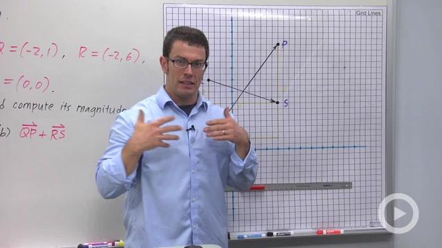 Adding Vectors - Problem 3