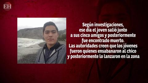 Misterio y confusión rodea muerte del hondureño Carlos Collier