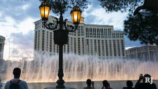 Las Vegas morning update for Tuesday, Feb. 27
