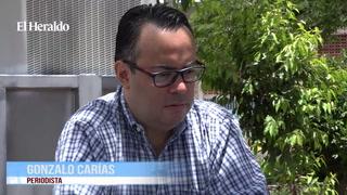 Calculadora Deportiva: ¿Qué tanto sabe de deportes Gonzalo Carías?
