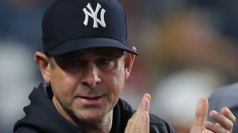 Is Aaron Boone close to a contract extension with Yankees? | Baseball Night in NY