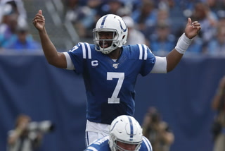 Raiders looking for ways to disrupt Jacoby Brissett and the Colts Offense – VIDEO