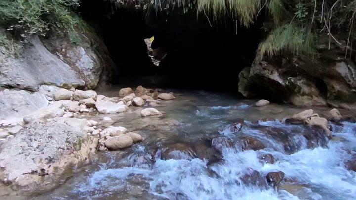 Puente Cabradís