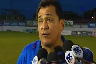 Nahún Espinoza:
