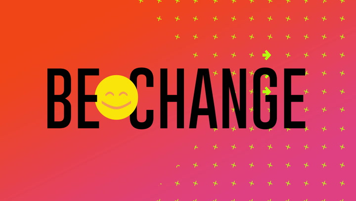 Be Change Social Distancing