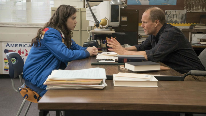 'The Edge of Seventeen' (2016) Red Band Trailer 2