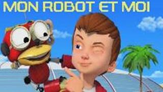 Replay Mon robot et moi - Dimanche 11 Octobre 2020