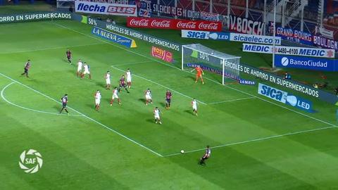 Los 25 goles de la fecha sexta que tiene nuevo puntero en la Superliga