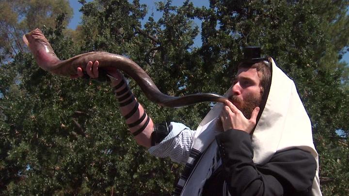 Jøder, jødisk nyttår, yom kippur,