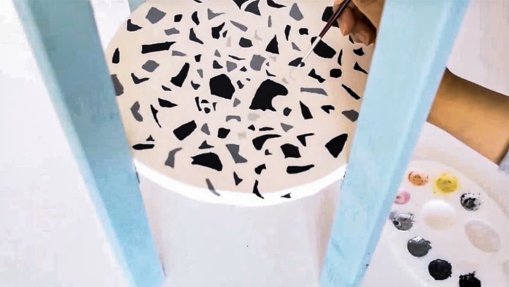 Freshen Up Your Furniture With These Fun DIY Paint Projects