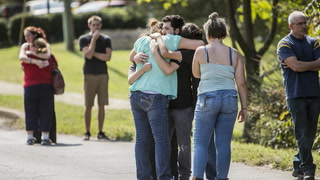 Glenn: Here's the one thing we can learn now from the Tennessee church shooting
