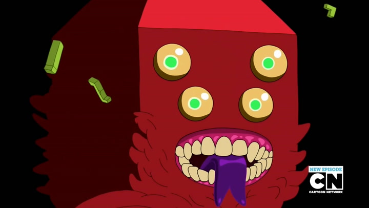 Golb Adventure Time Wiki Fandom Powered By Wikia