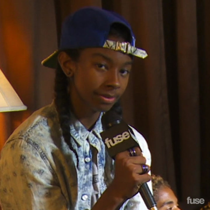 Mindless Behavior on Performing for the Obamas & Learning from Justin Bieber