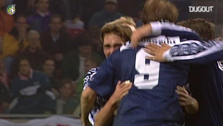 Fortuna Sittard's most spectacular strikes against Ajax