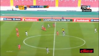 Así juega el delantero Tahir Hanley, el nuevo fichaje de Real de Minas de San Cristóbal y Nieves