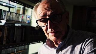 René Pauck, una vida dedicada al cine documental